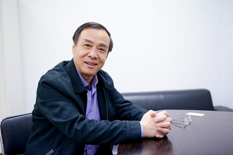 定制化改造酝酿变革,同济MBA迎接全面提升——李垣院长专访