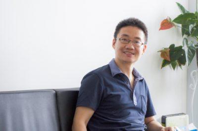 治学之道,重在质量——专访同济大学经济与管理学院梁哲教授