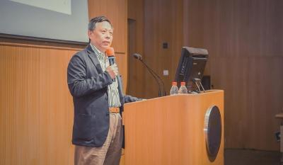 """学科融合,大道传承——同济大学经济与管理学院""""名家讲堂""""院士系列"""