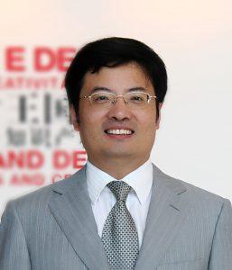 WU Jianwei