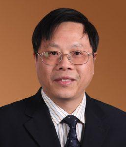 ZHANG Xin