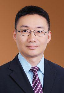 LIANG Zhe