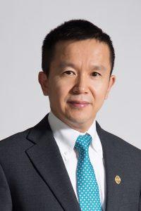 WANG Guangbin