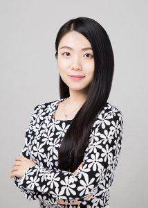 WANG Shujing