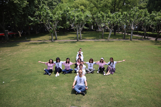 2006 Corporate Management Master Program Alumni of Tongji SEM Gathered to Celebrate the 10th Graduation Anniversary