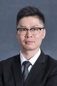 TAN Hongbin