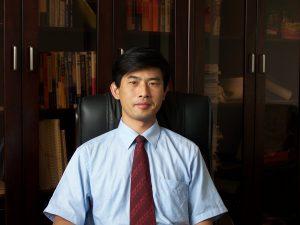 HUANG Guanwei
